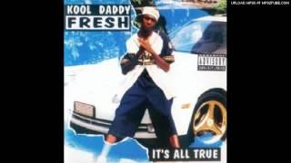 Kool Daddy Fresh - Born To Slang