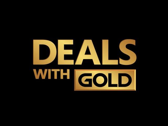 Promoções da Semana - Deals with Gold - Ofertas Válidas até dia 1 de Março na Xbox Live