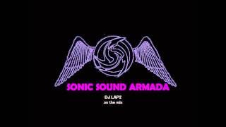 SENT TO DESTROY (Head Bangers Mix) - DJ LAP2 of Sonic Sound Armada Vs.Combichrist