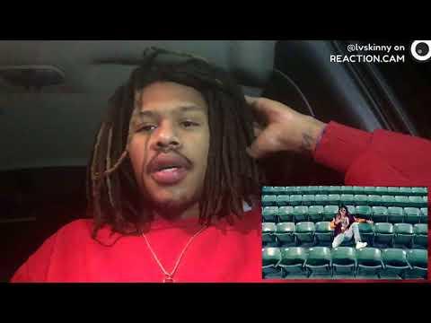 Wiz Khalifa - Letterman [Official Music Video] – REACTION