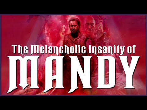 Exploring The Melancholic Insanity Of MANDY