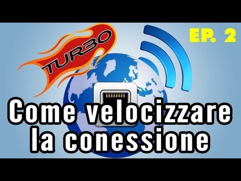 L'onestà del fornitore, Part2, Turbo internet