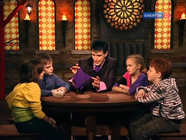 Школа волшебства 1 сезон №11 Д/Р одноклассника