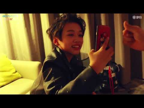 【ENG SUB】BOY STORY Confission Room Special For Lantern Festival