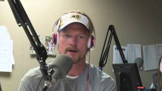Les Snead Evaluates Rams' Wide Receivers