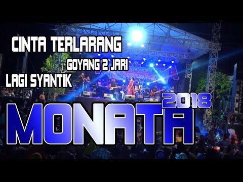 TERBARU JULI 2018 FULL ALBUM MONATA LIVE PATI JAWA TENGAH