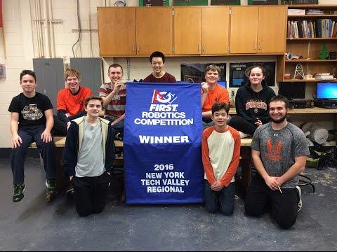 Schuylerville Robotics Club