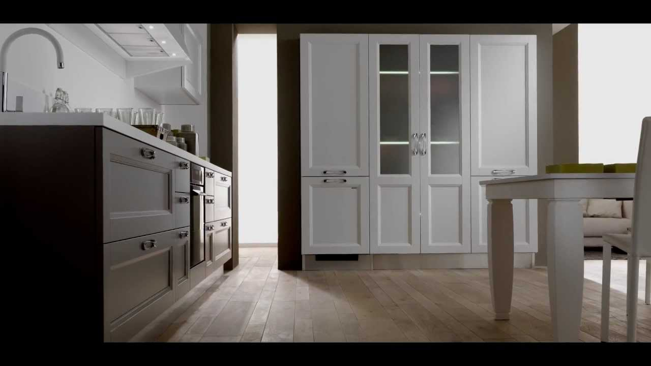 Berloni Cucina Ginevra Promo Video 2012 - YouTube