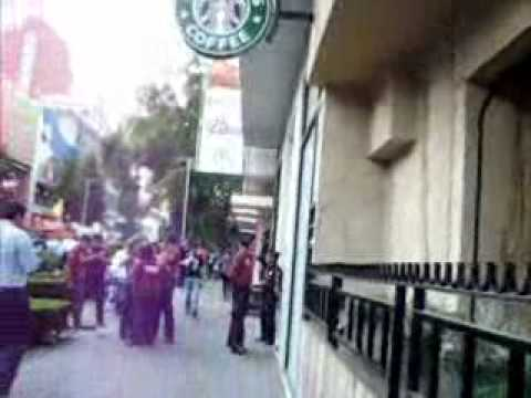 The Mexico quake that DID NOT HAPPEN..wmv
