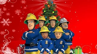 Fireman Sam 🎄3, 2, 1 Christmas Lights! ❄️Christmas Special 🎄🔥Christmas Cartoons
