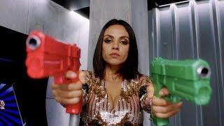 Шпион, который меня кинул - Трейлер на Русском   2018   1080p