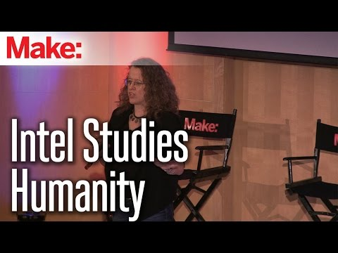 Being Human in a Digital World - Genevieve Bell