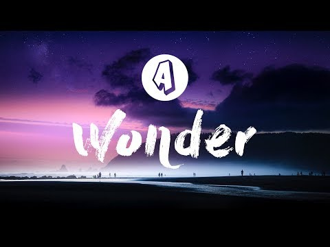 Marin Hoxha - Wonder ft. Harley Bird (Lyrics / Lyric Video) 3mon remix