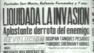 Santiago Alvarez - Muerte al Invasor (1961)