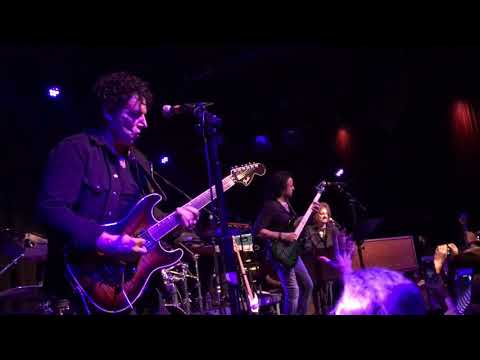 Neal Schon Journey Through Time 1 Magic CM