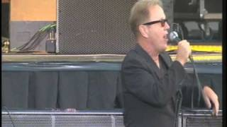 Oysterband - Here Comes The Flood - Salmon Arm Root and Blues Festival