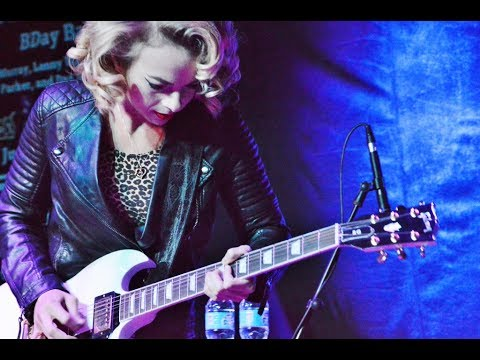 SAMANTHA FISH CHILLS AND FEVER DETROIT  51317