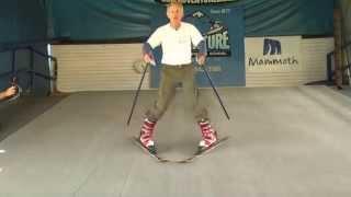 Как научиться кататься на горных лыжах. Обучение основам горнолыжной техники(http://lfeldman.ru/obuchayushhie-video-uroki/ Хочешь научится кататься на горных лыжах? Я создал свой обучающий видео курс на..., 2014-12-05T18:36:49.000Z)