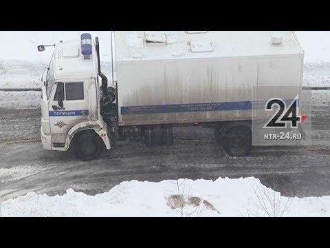 В Нижнекамске суд по делу о пытках в полиции закрыли, чтобы не рассекретить агентов МВД