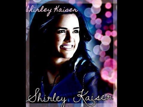 Shirley Kaiser Coragem