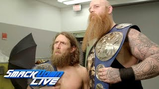 Why is Daniel Bryan disgusted by his photoshoot?: SmackDown Exclusive, May 7, 2019