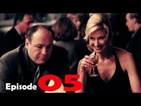Best of The Sopranos Seasons 1 #05