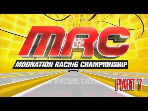 Modnation Racers - Island Dash - Part 7