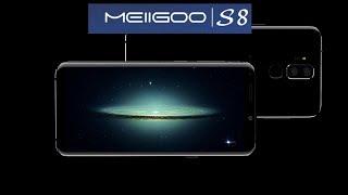 Meiigoo s8, la progresión de una marca.