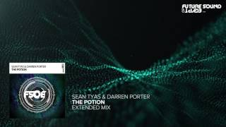 Sean Tyas & Darren Porter - The Potion (Extended Mix)