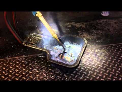 Carbon Sludge Cleaning-03 Toyota Corolla S (made with Videoshop) #videoshop