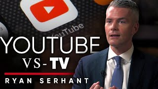 THE DIFFERENCE BETWEEN YOUTUBE & TV: How Ryan Serhant Uses The Digital World To Increase His Sales