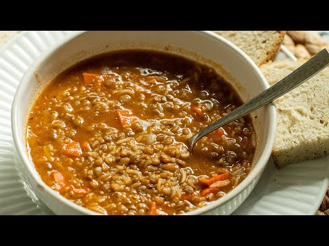greek-lentil-soup-with-rice:-dad's-fakes-recipe