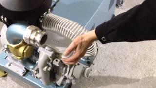 HORI wing 602 electro(Компрессорная станция с приводом от электродвигателя 22 кВт на базе японского компрессора HORI WING 602. Продажа,..., 2013-02-12T21:11:57.000Z)