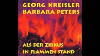 Georg Kreisler - Die Gewohnheit - Als der Zirkus in Flammen stand