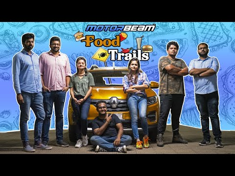 A Road Trip Full Of Food | MotorBeam