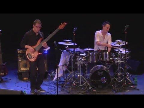 Bratislavské jazzové dni v Žiline 2015 - Alain Caron Group