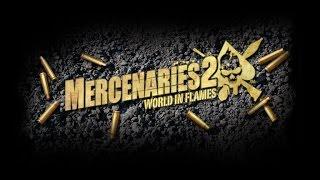 Como baixar e instalar Mercenaries 2 (HD)
