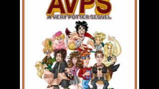 A Very Potter Sequel - Those Voices