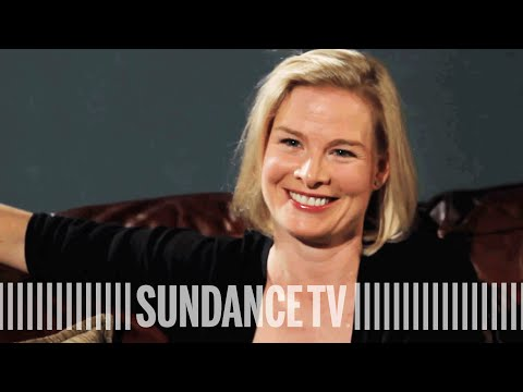 RECTIFY  Melinda Page Hamilton: The Mad Men Connection  SundanceTV