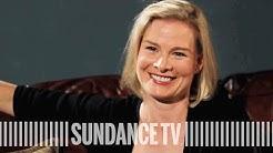 RECTIFY | Melinda Page Hamilton: The Mad Men Connection | SundanceTV