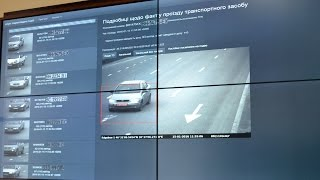 В Одессе установили комплексы фото-видео фиксации нарушений ПДД(В Одессе в Главном управлении Национальной полиции презентовали работу двух комплексов « Перфект 4» по..., 2016-01-15T15:38:50.000Z)