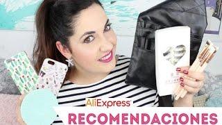 Haul - Recomendaciones de ALIEXPRESS ⎥Monica Vizuete