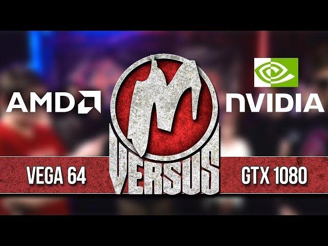 ????? ??????? — RX Vega 64 vs. GTX 1080 — ???????? ??? — ?????????