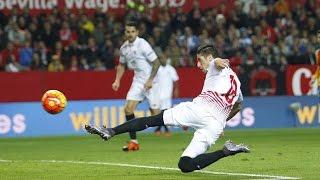 Video Gol Pertandingan Sevilla vs Valencia CF