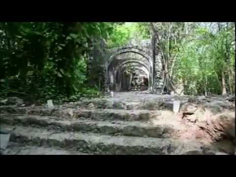 Lin Sutherland  Travel Wild Season 2 The Yucatan Tourism Reviving the Mayan Culture demo video 01
