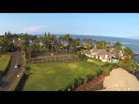 MLS# 355151 5245 Lower Honoapiilani Road Maui Hawaii .25 Acres Ocean Front Property Greg Burns R(S)