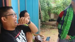 Parodi Lagu Perawan Kalimantan versi Bahasa Paser
