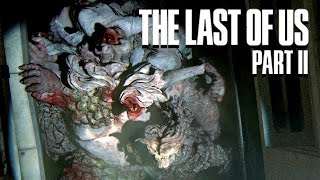 The Last of Us 2 Gameplay German #61 - Rat King Boss Fight