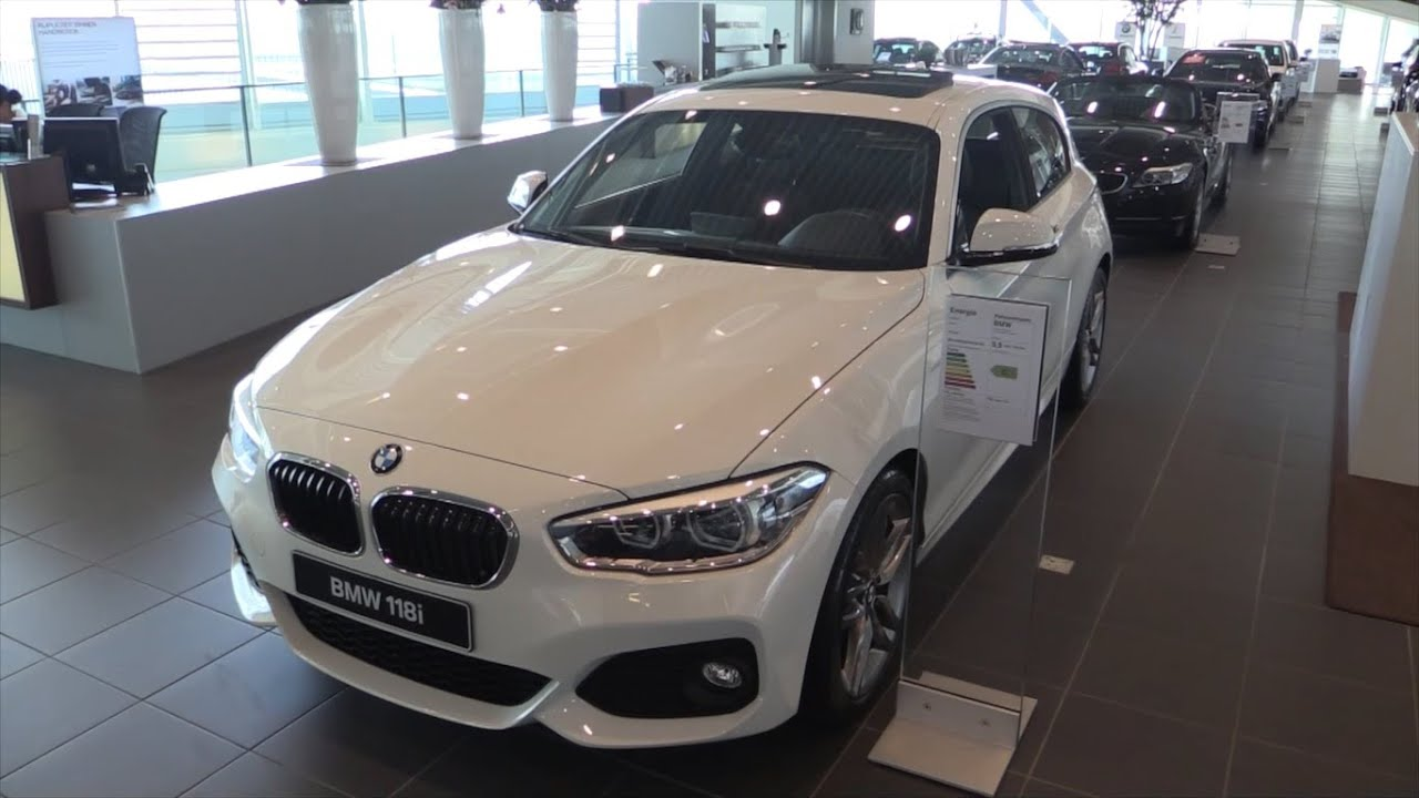 BMW Series In Depth Review Interior Exterior YouTube - Bmw 1 series 2015