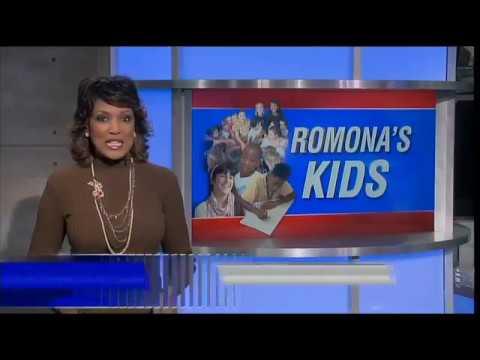 Romona's Kids  Green Inspiration Academy   Cleveland 19 News Cleveland, OH